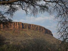 Waterberg Plateau, Namibia