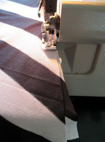 omⒶ KOPPA: Vinoraitamekko Sewing, Dressmaking, Couture, Stitching, Sew, Costura, Needlework