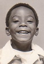 6 yea old Issac Edwards Jr was sadly murdered during the Jonestown massacre in Guyana  on Nov. 18, 1978-which he was forced to drink poisoned kool-aid.