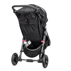 Baby Jogger City Mini GT Stroller - Single, Black: Amazon.co.uk: Baby