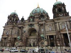 Ilha dos Museus- Berlim
