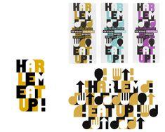 Harlem EatUp! by OCD | Original Champions of Design