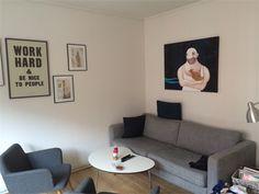 Herluf Trolles Gade 35, 1. tv., 8200 Aarhus N - Dejlig dele 2'er på Trøjborg i velfungerende ejerforening #aarhus #ejerlejlighed #boligsalg #selvsalg