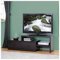Found it at Wayfair - Kendall TV Stand