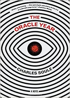 AmazonSmile: The Oracle Year: A Novel (9780062686633): Charles Soule: Books