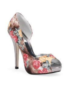 Milly - January 2012 at shoeprivee.com