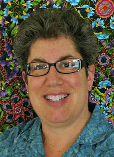 Meet the 2014 QM Scap Squad today on Quilty Pleasures. Margaret Kennedy is from Lake Frederick, Virginia. http://www.quiltmaker.com/blogs/quiltypleasures/2014/01/qm-scrap-squad-introducing-the-2014-team/