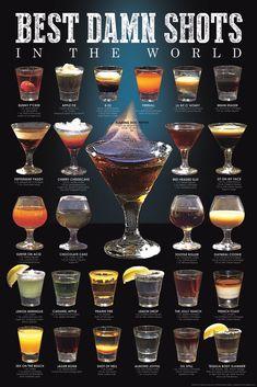 Liquor Drinks, Cocktail Drinks, Beverages, Whiskey Drinks, Scotch Whiskey, Liquor Shots, Tequila Drinks, Good Bar Drinks, Popular Bar Drinks