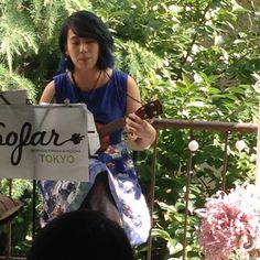 Sofar Sounds Tokyo, Japan