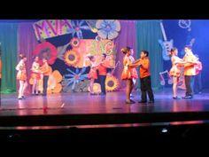 Latin Music, Talent Show, Music Videos, Concert, Concerts