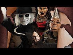 O Mestre dos Brinquedos - Bonecos da Morte Completo Dublado - YouTube