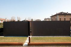 Residenza privata, Sarginesco (MN)