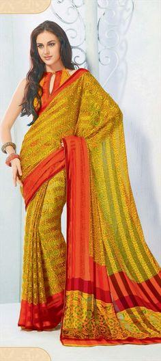 106327: Color Clash #Saree