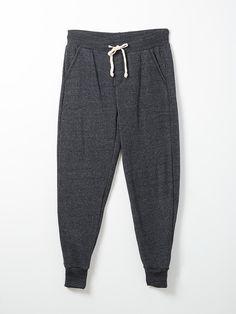 Alternative Eco-Fleece Jogger Pants Lazy Outfits c81e0cc3b5a50