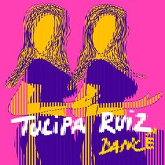 TULIPA RUIZ DANCÊ
