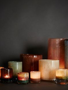 Our favorite candle holder Belle is now restocked! Home Interior, Interior And Exterior, Dark Walls Living Room, Japanese Interior, Christmas Candles, Decorating Blogs, Beautiful Homes, Beautiful Interiors, Candle Holders