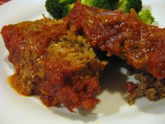 Smokey Bacon Meatloaf #SmokeyBacon #Meatloaf
