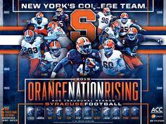 Syracuse Football 2013