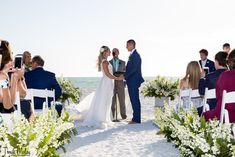 Planning : Marco Beach Ocean Resort (Instagram @marcoresortweddings) Venue: Marco Beach Ocean Resort  Florist & Event Decor: Isn't She Lovely Florals  Ceremony Entertainment: Seaside Strings  Photography: Tonya Malay Photography  Videographer: iHeart Films .. Marco Island Wedding  Florida Wedding Destination Wedding Beach Wedding  Marco Beach Ocean Resort Wedding  Outdoor Wedding  Beach Ceremony Beach Ceremony, Wedding Beach, Our Wedding, Destination Wedding, Marco Island, Island Weddings, Event Decor, Seaside, Florals