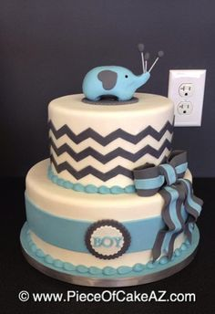 Piece of Cake - Special Occasion Cakes