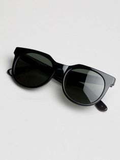 caa2ee37895077 Han Kjøbenhavn re-creates the vibe of the with these sunglasses.Paul Senior  frame