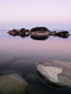 Nevada - Lake Tahoe