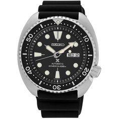 SEIKO Prospex SRP777K1 TURTLE Automatic Diver Watch 200m