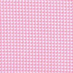 Kissing Booth  Cotton Candy  Pink Check  Basic by fabricalacarte
