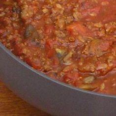 Mom's Quick Pasta Sauce Allrecipes.com