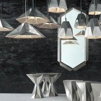 New Rough and Smooth Designs From Tom Dixon In 2013