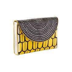 Designer Clothes, Shoes & Bags for Women Tote Handbags, Fashion Handbags, Framing Canvas Art, Ethnic Bag, Marimekko, Art Model, Green Bag, Beautiful Bags, Wearable Art