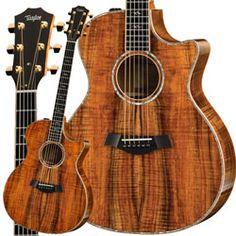 K24CE Acoustic Electric Guitar