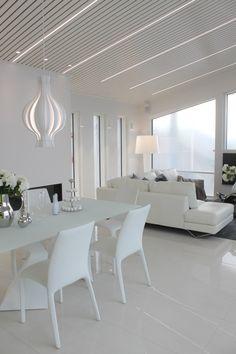 Lakka Lakeus - minimalistisen kaunis!