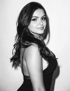 Ariel Winter - Collin Stark Photoshoot For Glamour Magazine 2015 Winter Images, Winter Pictures, Ariel Pictures, Ariel Winter, Glamour Magazine, Beautiful Gorgeous, Simply Beautiful, Beautiful Women, Celebs