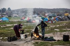Άγρια κόντρα κυβέρνησης – ΝΔ για Ειδομένη και προσφυγικό