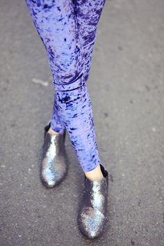 botas + calza <3