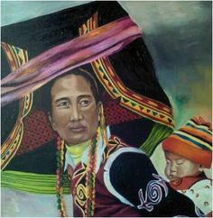 ALTERARTE - Colectivo de Pintores Galegos: 7. PILAR G.MOURÍN