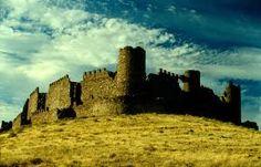 Spain - Castillo de Almonacid, Toledo