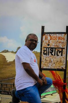 Yayawar at Chanshal Pass