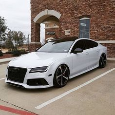 Audi Cars Black Luxury Vehicles 42 Ideas For 2019 New Luxury Cars, Luxury Sports Cars, Sport Cars, Audi A1, Audi A3 Limousine, Sexy Autos, Black Audi, Black Cars, Porsche Autos