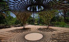 Culiacán Botanic Garden