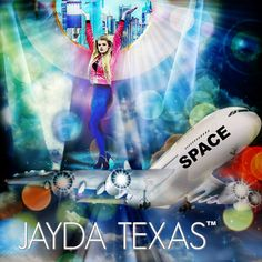 JAYDA TEXAS A 16 YEAR OLD SINGER/SONGWRITER FROM AUSTIN, TEXAS. FLYING HIGH.