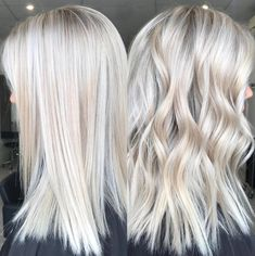 20 hairstyle tips: how to get the perfect ash blonde hair color . - 20 hairstyle tips: how to get the perfect ash blonde hair color … - Blonde Hair Shades, Blonde Hair Looks, Light Blonde Hair, Honey Blonde Hair, Platinum Blonde Hair, Blonde Color, Greyish Blonde Hair, Cream Blonde Hair, Platinum Blonde Highlights