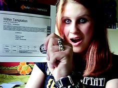 #WTworldtour I'll be there in Antwerp again! together with my parents! :D