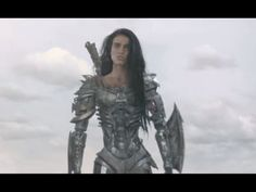 "▶ AMAZING CGI VFX Trailer HD: ""Underland: The Last Surfacer"" Directed by Gonzalo Gutierrez - YouTube"