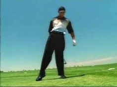 ▶ Nike - Tiger Woods juggling【CM】 - YouTube