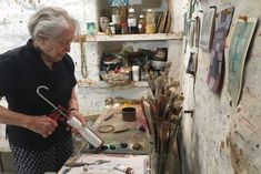 Elisabeth Cummings: At 81, one of Australia's greatest living painters finds renewed success