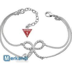 Stock Guess Jewellery Outlet Price: 7,48-21,23 EUR / Minimum order: contact us / Quantity: while stocks last Germany http://merkandi.gr/offer/guess-kosmhmata-outlet/id,63332/