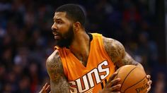 Suns' Markieff Morris traded to the Wizards 2/18/2016