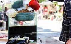 صار السوس جاهز للبيع بشوارع الجنوب الدمشقي مين ع بالو يجرب وما بيندم جنوب دمشق في 07/06/2017 | 12 #رمضان 1438 South of Damascus on 07/06/2017 | 12 #Ramadan 1438 #Syria #Damascus #دمشق #سوريا #عدسة_شاب_دمشقي #photo #documentary #children